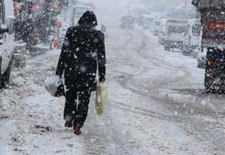 Karlıovaya 1 Nisan karı