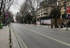 Sokağa çıkma yasağı kimleri kapsıyor Sokağa çıkma yasağı Türkiye son durum