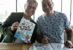 İKSV Çocuk Kitapları dijital dünyada
