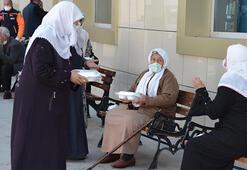 Ankarada karantina süreleri dolan 22 umre ziyaretçisi Erzurumda