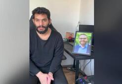 Türk genci trafik kazasında öldü, İspanyada defnedildi