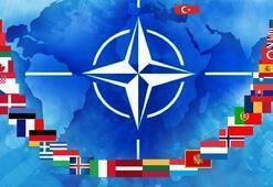 NATO: Türkiyenin tıbbi yardımı İspanyaya ulaştı, İtalya yolunda