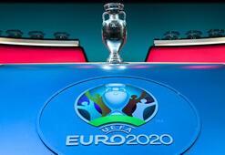 UEFA, EURO 2020 play-off maçları eylüle ertelendi