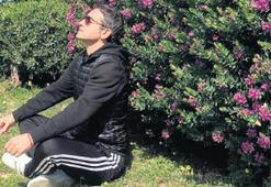 Bahçede terapi