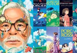 Miyazaki belgeseli yayında