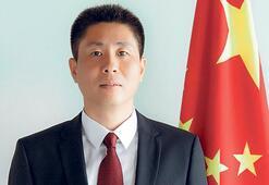Çin İstanbul Başkonsolosu Milliyete yazdı: Çin'in salgınla mücadelesi -1-