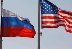Trump ve Putin 30 Martta görüşmüşlerdi Tıbbi ekipman geldi