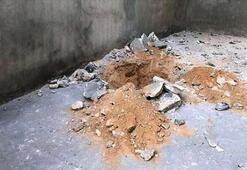 Hafter milislerinden Mitiga Havalimanına roketli saldırı
