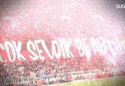 Eypiodan yeni Beşiktaş marşı