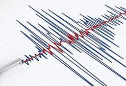 Son depremlerde bugün... 2 Nisan En son nerede ve ne zaman deprem oldu