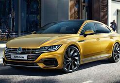 Tiguan ve Arteon ne zaman çıkacak Volkswagen açıkladı