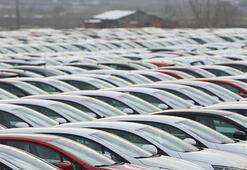 Martta otomobil ve hafif ticari araç pazarı %1,6 oranında arttı