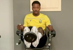 Yeni Malatyasporda futbolcular çalışmalarına Malatyada devam ediyor