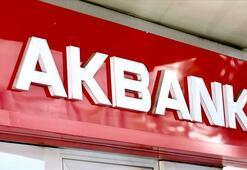 Akbanktan piyasaya 560 milyon dolarlık kaynak