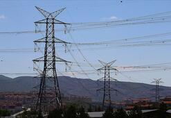 Türkiyenin elektrik tüketimi martta azaldı
