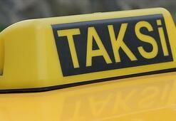 Corona virüs taksi plakası sahipleri ve şoförleri de vurdu