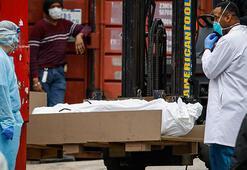 ABD'de enfekte kişi sayısı 200 bini geçti