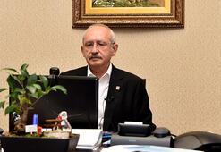 Kılıçdaroğlu: Bu süreçte kimsenin aşından, işinden olmaması lazım