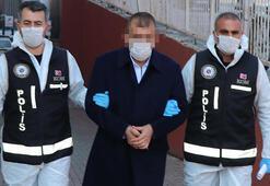 Kayseride, silahlı suç örgütüne operasyon: 8 gözaltı