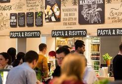 Merkezi Almanyada bulunan restoran zinciri Vapiano, iflas başvurusunda bulundu