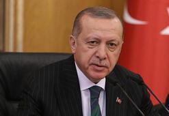 Cumhurbaşkanı Erdoğandan Taşcıoğlu ailesine taziye telefonu