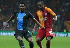 Belçikada şampiyon Club Brugge Corona virüs etkisi...