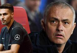 Mourinho, Zeki Çeliki istiyor