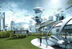 Yakın gelecekte hayatımızda olacak ilginç teknolojiler