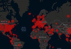 Son dakika | Dünya genelinde corona virüs vaka sayısı 1 milyonu aştı