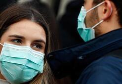 Maske virüse karşı önemli