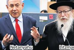 İsrail yönetiminde karantina dalgası