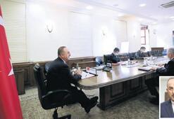 Dışişleri bakanları 'online' toplantıda buluştu NATO tarihinde bir ilk