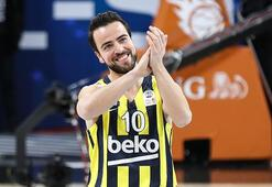 Fenerbahçede kaptan sürprizi  Melih Mahmutoğlu...