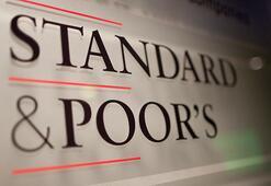 S&P, ABDnin kredi notunu teyit etti