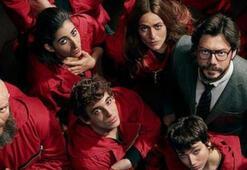 La Casa De Papel 4. sezon yayınlandı mı, nasıl izlenir La Casa De Papel 4. sezon nasıl izlenir