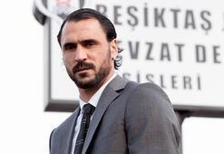 Hugo Almeida: Beşiktaşa hoca olarak dönmek isterim