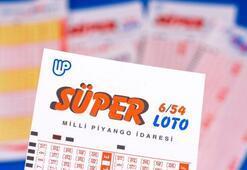 Süper Loto çekiliş sonuçları 2 Nisan Süper Loto çekilişinde büyük ikramiye nereye çıktı