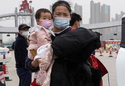 Çinde corona virüsü nedeniyle 4 kişi yaşamını yitirdi
