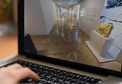 Yapı Kredi Kültür Sanat Yayıncılık sergileri online devam ediyor