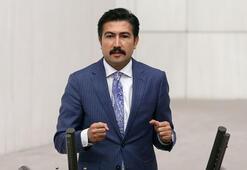 AK Partili Özkandan infaz düzenlemesi açıklaması