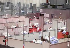 Son dakika | İspanyada corona virüsü nedeniyle hayatını kaybedenlerin sayısı 10 bin 935e yükseldi