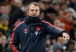 Bayern Münih, Hansi Flickin sözleşmesini uzattı