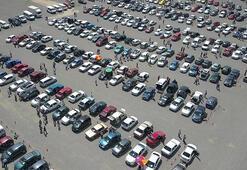 Araç satışları artışta