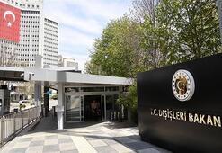 Dışişlerinden, Yunan Başbakanının Türkiye ile ilgili Almanya ve Fransaya ilettiği mektuba tepki