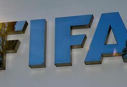 FIFAnın koronavirüs çalışma grubu ilk toplantısını yaptı