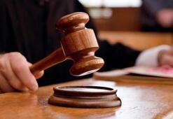 Burhan Kuzu'ya dava açıldı
