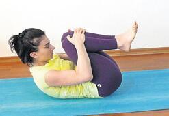 Korona günlerinde yoga