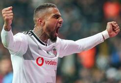 Beşiktaşta Boateng kararı verildi