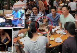 Son dakika: Korkunç iddia Köpek eti satan restoranın sahibi konuştu... Patronlar