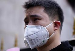 ABD, Almanya'nın parasını ödediği maskelere el koydu